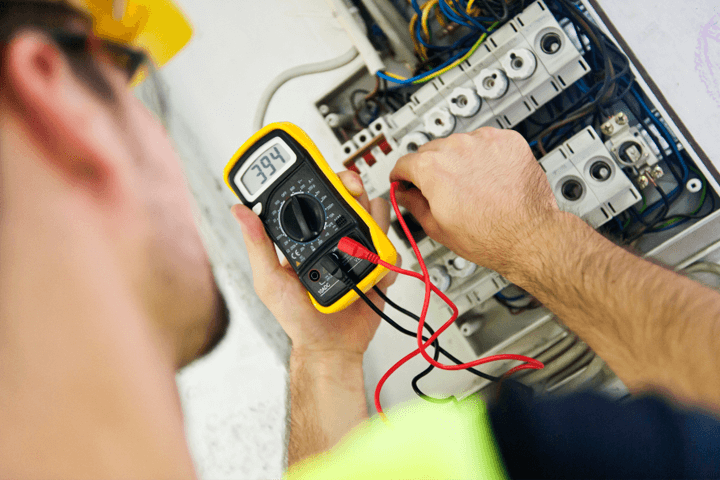 Best Electrical Services | Electricians Service Team