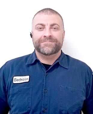 Electrician 4 | Electricians Service Team