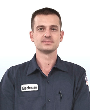 Electrician 3 | Electricians Service Team