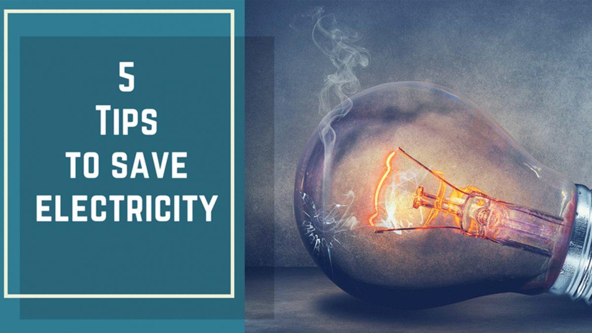 safe electricity