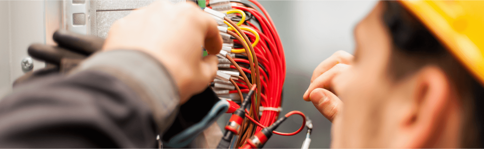 Wiring | Electricians Service Team