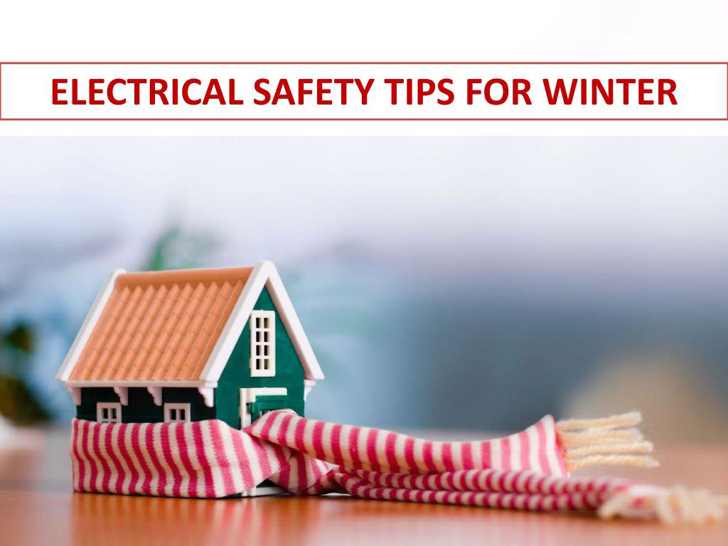 Electrical Tips For Winter