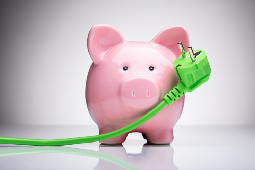 what makes your electrical bills so high